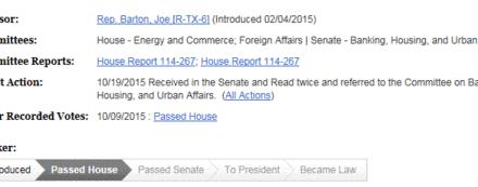 Abseits des Gezänks, gewinnt die Aufhebung des Ölexport-Verbots Zustimmung beider Parteien in Washington.
