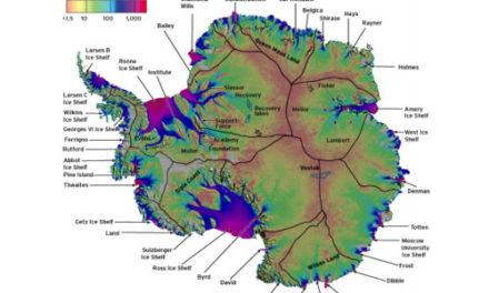 Ein weiterer falscher Alarm bzgl. Anstieg des Meeresspiegels und Antarktischer Eisschmelze
