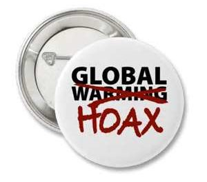 Der Kollaps des Schwindels um die globale Erwärmung geht weiter