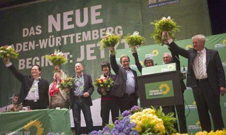 Das Grüne Wahlprogramm 2013 kontra Wirklichkeit! Teil 2