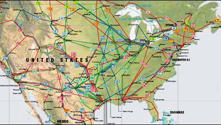 Die sehr grüne Verzögerung der Keystone Pipeline in den USA