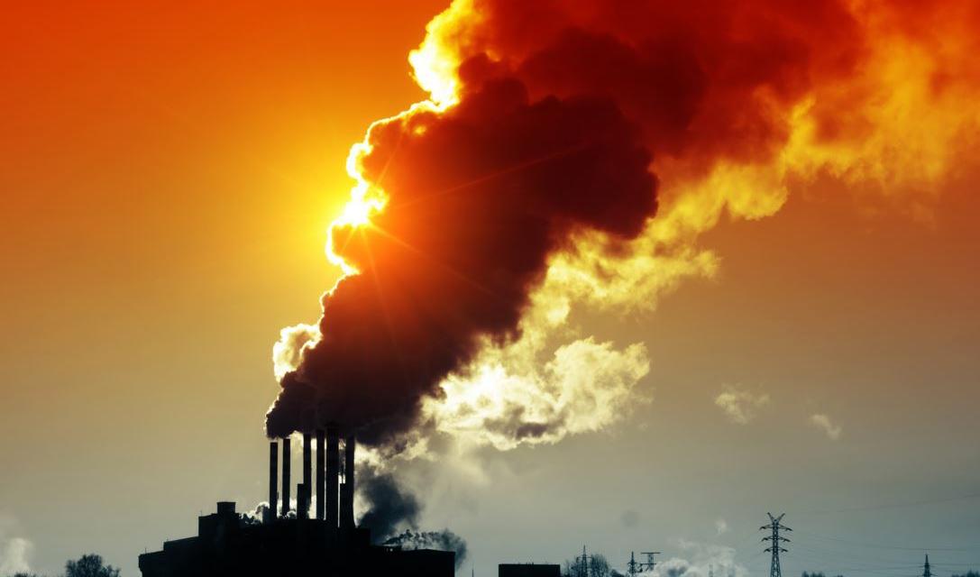 US Umfrage: 97% der Amerikaner glauben nicht, dass der Klimawandel unsere größte Sorge ist