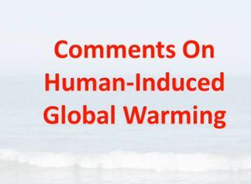 Video: Bemerkungen zur vom Menschen verursachten globalen Erwärmung – Episode 2: Einführung in den Stillstand bei der globalen Erwärmung
