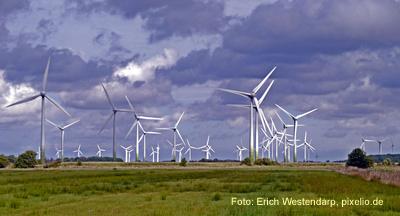 Zur Struktur der Energiewende (Kurzfassung)