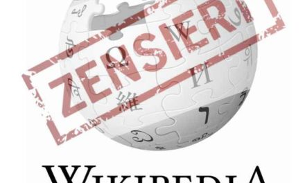Wer ist Andol? Wikipedia hat ein nicht unerhebliches Aktivistenproblem