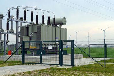 Desaströse Planung: Deutsche Windparks überlasten das Stromnetz…