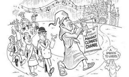 """Obamas """"Klimaschutzplan"""" – Kreuzzug gegen die Kohle"""