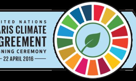 Der Weltklimavertrag – eine UN-Klima-Posse ohne Substanz!