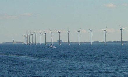 Dänemark streicht alle Windparks in Küstennähe, Neubauten verzögern sich bis 2025