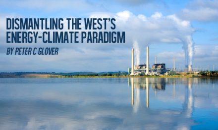 Abwicklung des westlichen Energie-Klima-Paradigmas