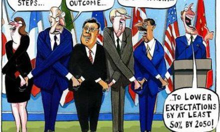 EU Klima-Gipfel für Dummies