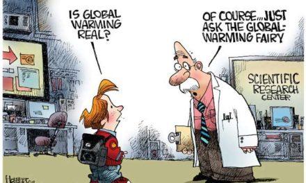 Earth Day: Die große Lüge