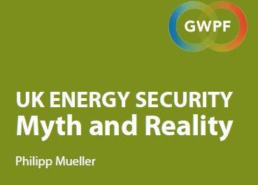 Neue Studie: Sicherheitsrisiko durch erneuerbare Energien