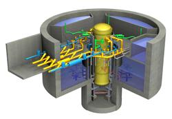 Reaktortypen in Europa – Teil5, ESBWR