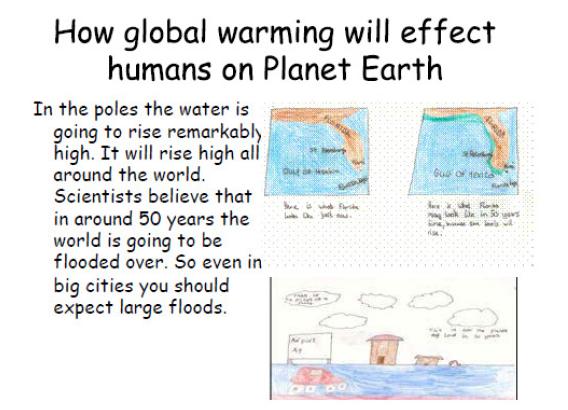 GWPF mit Analyse zur klimatischen 'Gehirnwäsche' an britischen Schulen