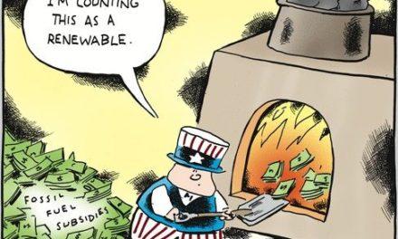 Grüne Verrücktheit auch in GB: Stromrechnungen der Verbraucher werden steigen, um Kohle- und Gaskraftwerke zu subventionieren