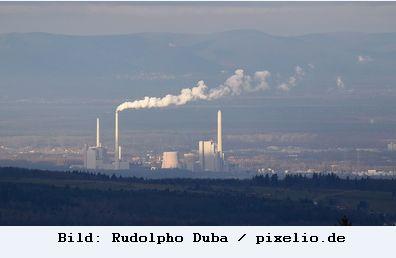 Kirche und CO2