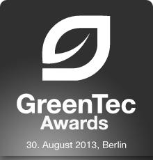Einstweilige Verfügung: Green Award muss Denominierung des Dual Fluid Reaktors zurücknehmen!
