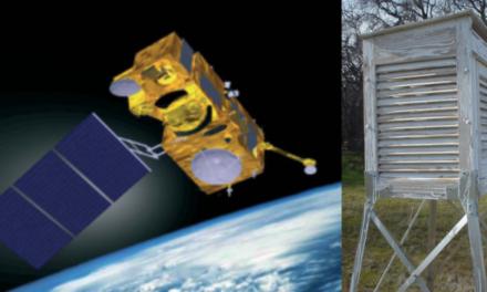 Messung der globalen Temperatur – Satelliten oder Thermometer?
