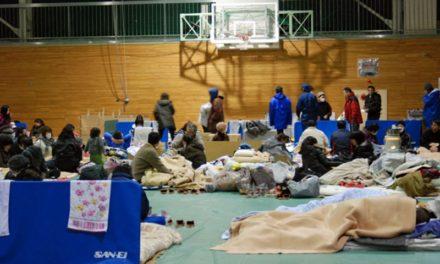 Fukushima-Evakuierung ohne Nutzen