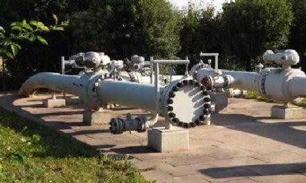 Moskau's europäische Gas-Strategie funktioniert nicht länger