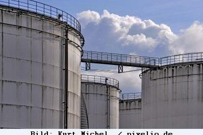 OPEC: Investitionen von 10 Billionen Dollar sind nötig, um einen massiven Sprung des Ölpreises zu vermeiden