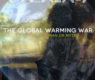 Skeptische Dokumentation schlägt Alarmisten im Krieg um die globale Erwärmung
