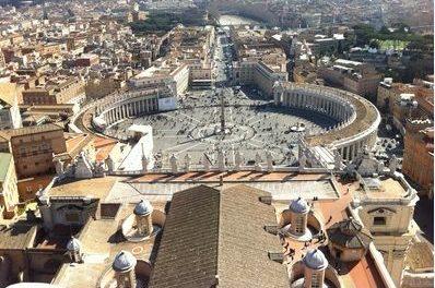 Papst und Klimawandel