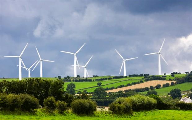 Es ist höchste Zeit, unsere wahnsinnige Energiepolitik in die Tonne zu treten