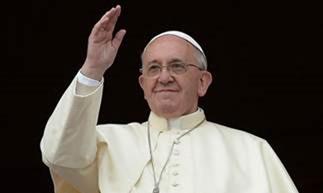 Woher Papst Franziskus seine Ratschläge bzgl. der globalen Erwärmung her hat