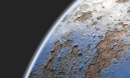 UN Offizielle enthüllt den wahren Grund der Erwärmungs-Panikmache