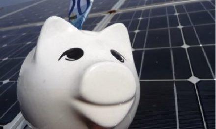 Europa fährt Subventionen für Grüne Energie zurück