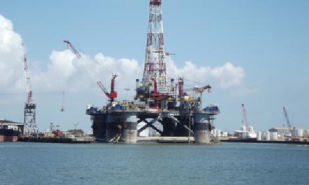 Britisches Nordseeöl steckt in großen Schwierigkeiten