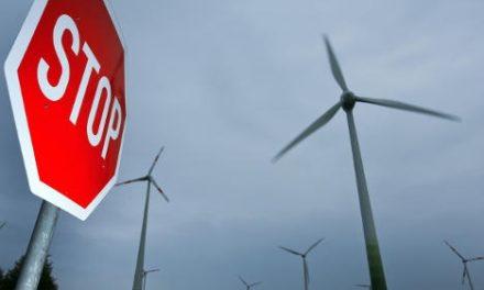 """""""Grüne Energie"""" in der Krise: Nachrichten aus aller Welt"""
