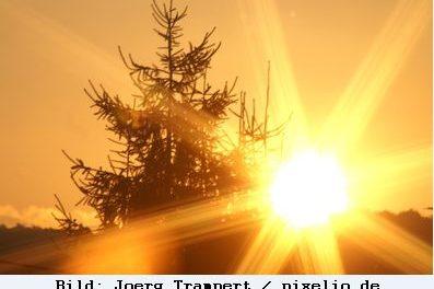 Neue Hitzerekorde – Bemerkungen dazu aus statistisch-synoptischer Sicht