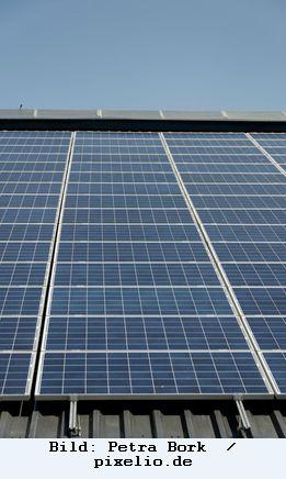 BBC-Berichterstattung verschweigt das Große Solarenergie-Fiasko