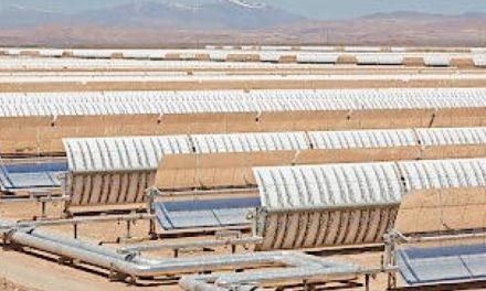 Marokko setzt Maßstäbe – im Verschwenden von internationalen (Klimaschutz)-geldern.  Aber mit dem Wohlwollen und Förderung Deutschlands und der Weltbank