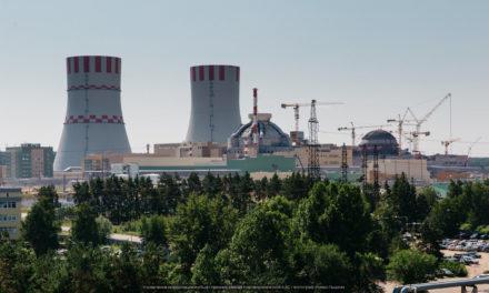 Der Osten Europas setzt auf Kernkraft Kernenergie-Technologie: Russland hängt den Westen ab