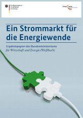 Unbedingt mitmachen: Weißbuch zum Grünbuch – Regierung sammelt Stellungnahmen zum Weißbuch zur Stromwende.