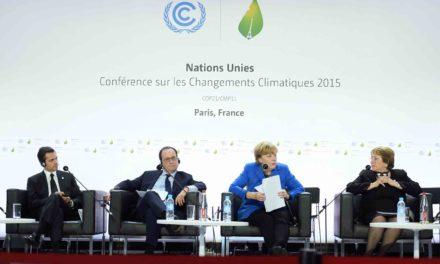 """Sucht nach """"Klimagerechtigkeit"""" unterminiert das Naturrecht! Menschenrechte und Völkerrecht die ersten """"Globalisierungsopfer?"""