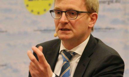 """Philipp Lengsfeld MdB (CDU) würdigt Engagement des Europäischen Instituts für Klima und Energie (Jena) als """"Dienst an Wissenschaft und Demokratie"""""""