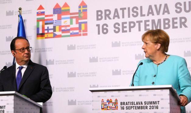 EU: Keine Zustimmung zur Ratifizierung des Pariser Klima-Abkommens