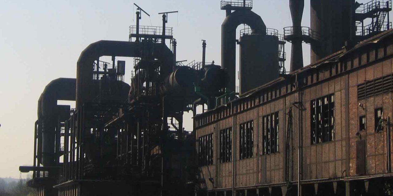 Die Kannibalisierung der Industriegesellschaft