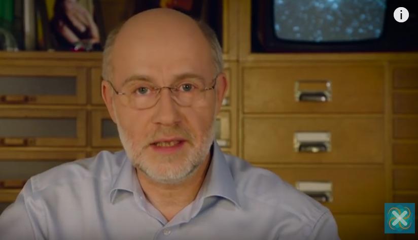 Harald Lesch lügt schon wieder – wie er von sich auf andere schließt – streng wissenschaftlich natürlich!