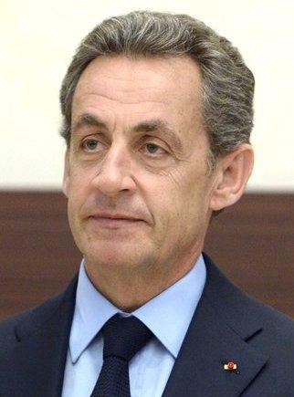 Breaking News: Sarkozy outet sich als Klimaskeptiker