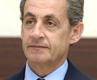 Nicolas Sarkozy wieder mal bei den Klima-Skeptikern