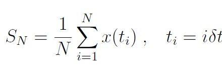 Konfidenz-Intervalle* für zeitliche Mittelwerte bei langfristigen Korrelationen: eine Fallstudie zu Anomalien der Temperatur auf der Erde