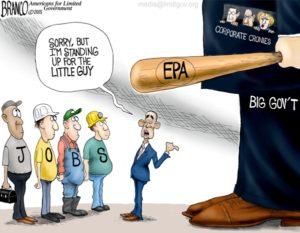Wird Obamas Klima-Vermächtnis  vom  höchsten US Gericht gestoppt?