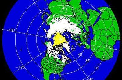 """Überraschung zum Winterauftakt: Die Schneebedeckung Eurasiens trotzt dem """"Klimawandel""""- eine Ursachenforschung"""