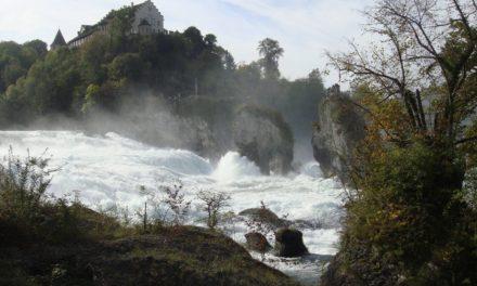 Der Geheimplan: Die Schweiz bereitet sich auf das Scheitern ihrer Energiewende vor